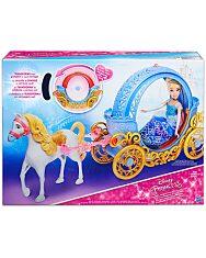 Disney hercegnők: Hamupipőke varázslatos átalakuló hintója - 1. kép