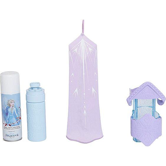 Disney Hercegnők - Jégvarázs 2: Elsa mágikus kesztyűje