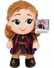 Disney Hercegnők: Jégvarázs 2 plüss Anna - 43 cm - 1. kép