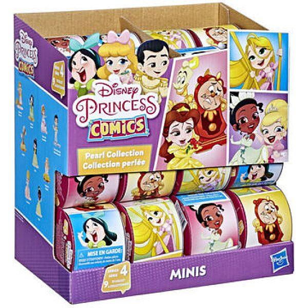 Disney Hercegnők: Meglepetés figura - 1. kép