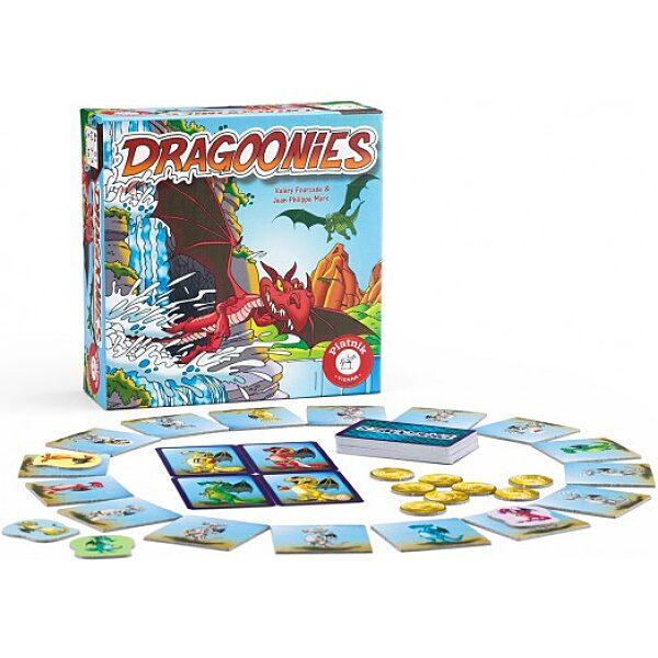 DragOonies - 1. kép