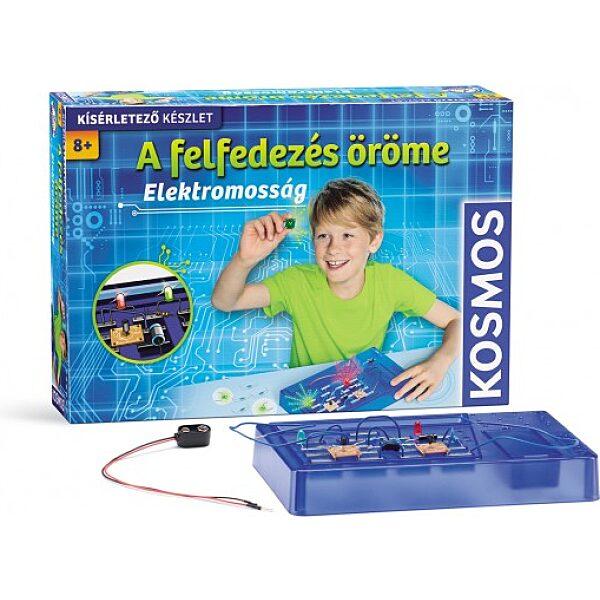 Elektromosság - 1. kép
