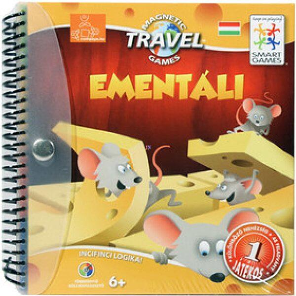 Ementáli - Incifinci logikai játék - 1. kép
