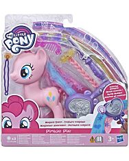 Én kicsi Pónim: Pinkie Pie varázslatos fodrászszalon - 1. kép