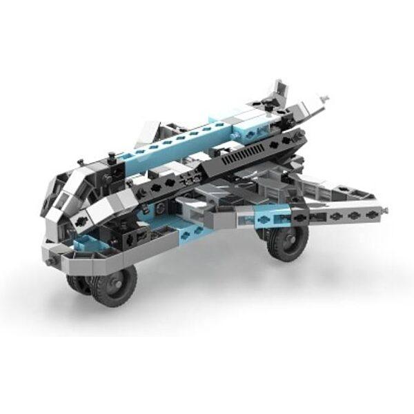Engino stem űrkutatás építőjáték - 4. kép