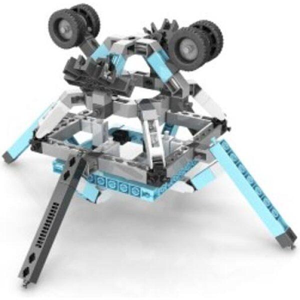Engino stem űrkutatás építőjáték - 5. kép