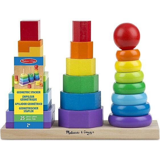Montessori tornyok - 2. kép