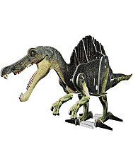 Felhúzható 3D puzzle - Spinosaurus - 2. kép