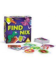 Find Nix - 1. kép