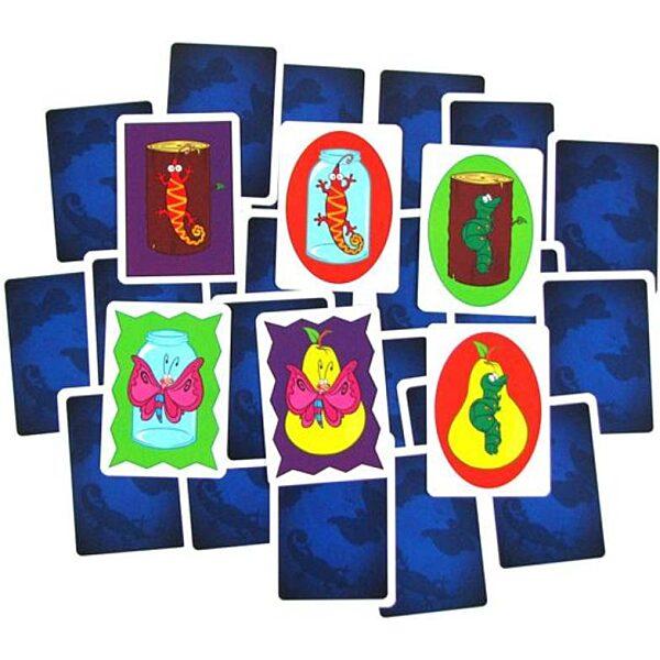 FindNix kártyajáték - 2. kép