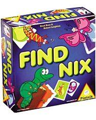 FindNix kártyajáték - 1. kép