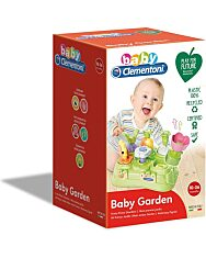 Formabedobó-kert - Clementoni Baby - 2. kép