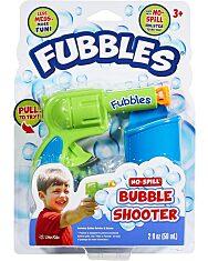 Fubbles Cseppmentes buborékfújó pisztoly 59 ml (többféle) - 1. kép