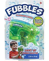 Fubbles Világító buborékvető 70 ml (3 féle) - 2. kép