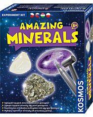 FunScience Amazing Minerals - 1. kép