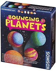 FunScience Bouncing Planets kísérletező készlet - 1. kép