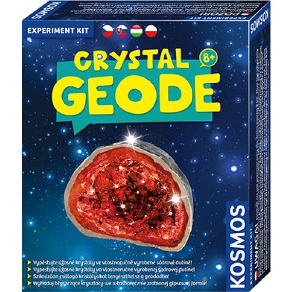 FunScience Crystal Geode - 1. kép