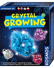FunScience Crystal Growing - 1. kép