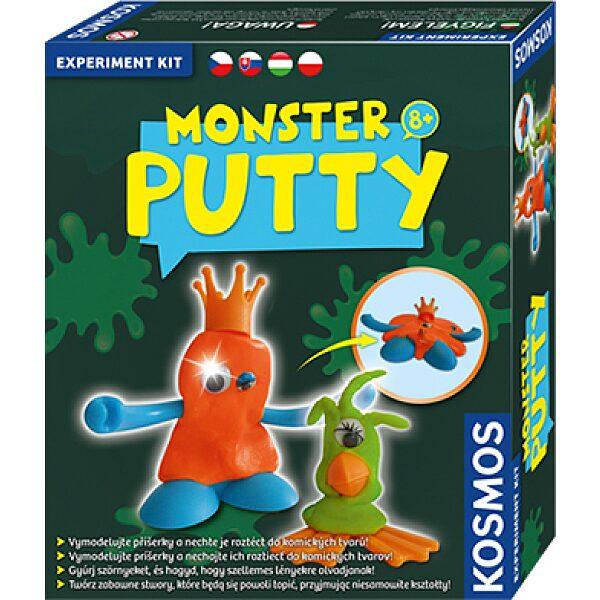 FunScience Monster Putty - 1. kép