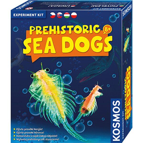 FunScience Sea Dogs - 1. kép