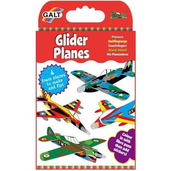 Galt vitorlázó repülőgép szett - 1. kép