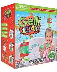 Gelli Factory - zselé gyár - 1. kép