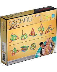 Geomag Glitter 44 darabos készlet - 2. kép
