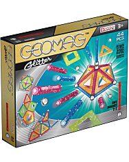 Geomag Glitter 44 darabos készlet - 1. kép