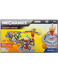 Geomag Mechanics Magnetic Motion 146 darabos készlet - 1. kép