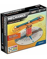 Geomag Mechanics Magnetic Motion 35 darabos készlet - 1. kép
