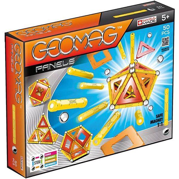 Geomag Panels 50 darabos készlet - 1. kép