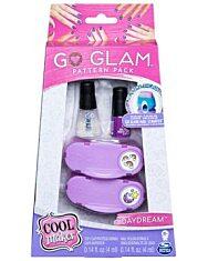 Go Glam: Daydream manikűr utántöltő készlet - 1. kép