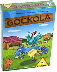 Gockola társasjáték - 1. kép