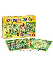 Gyermekjáték-gyűjtemény - 1. kép