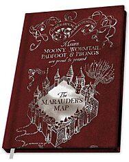 Harry Potter: Mardekár jegyzetfüzet - 1. kép