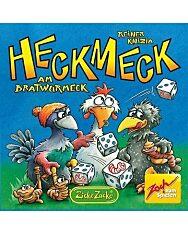 Heckmeck - Kac kac kukac kockajáték - 1. kép