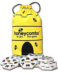 Honeycombs társasjáték - 1. kép