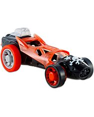 Hot Wheels Speed Winders: Power Twist járgány - 1. kép