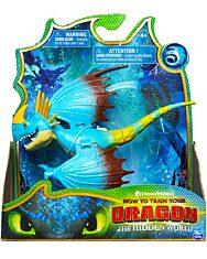 Így neveld a sárkányodat 3: Viharbogár figura - 1. kép