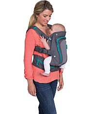 Infantino Carry On Multi-Pocket hordozó kenguru - 2. kép