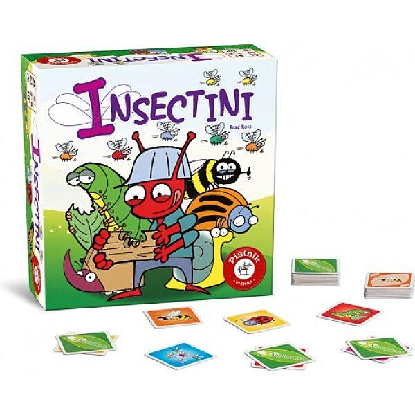 Insectini - 1. kép