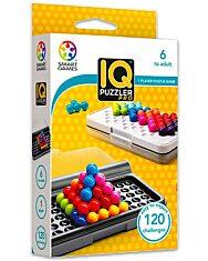 IQ Puzzler Pro készségfejlesztő játék - 1. kép