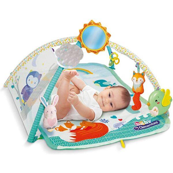 Játszószőnyeg - Clementoni Baby - 1. kép