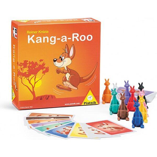 Kang-a-Roo - 1. kép