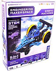 Kinetic Machines építő játék - 1. kép