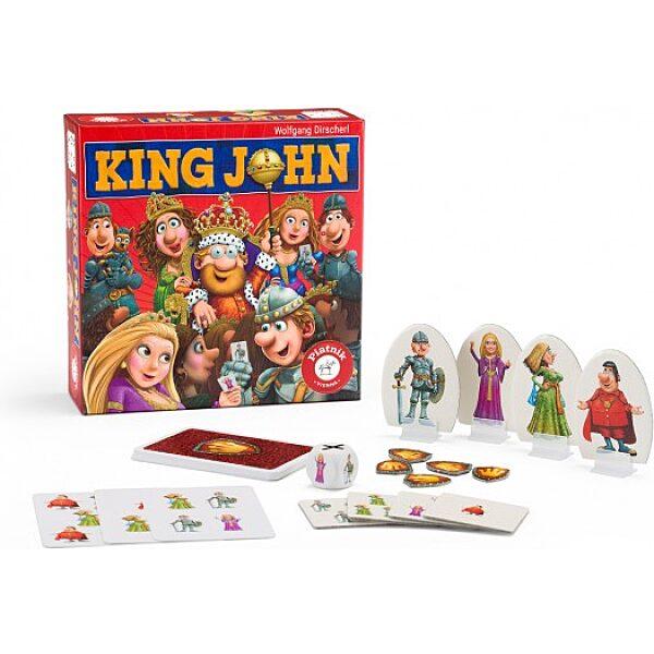 King John - 1. kép