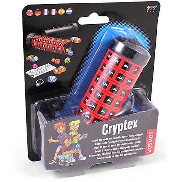 Kryptex - 1. kép