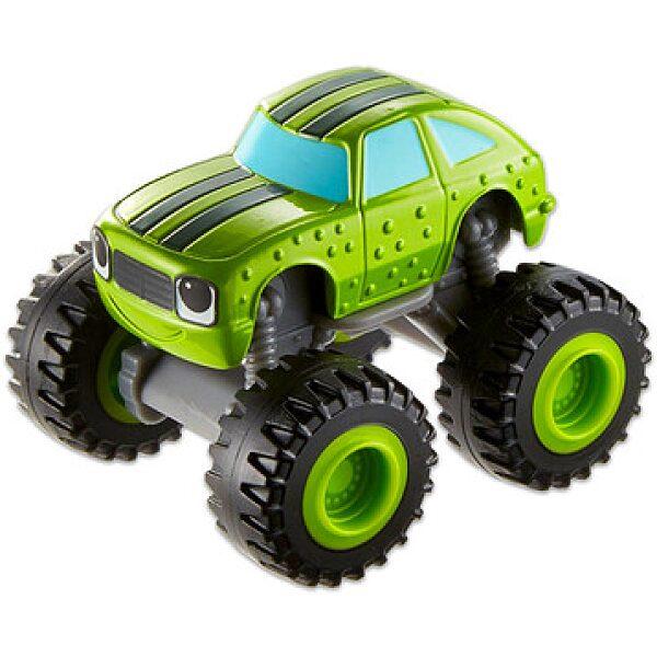 Láng és a szuperverdák: Pickle minijárgány - 1. kép