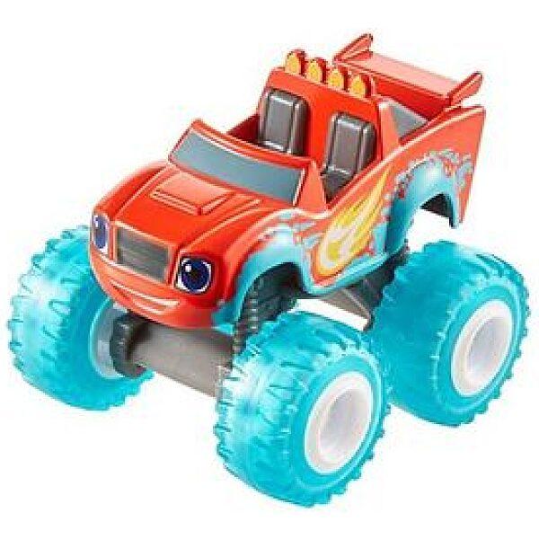 Láng és a szuperverdák: Water Rider Blaze minijárgány - 1. kép