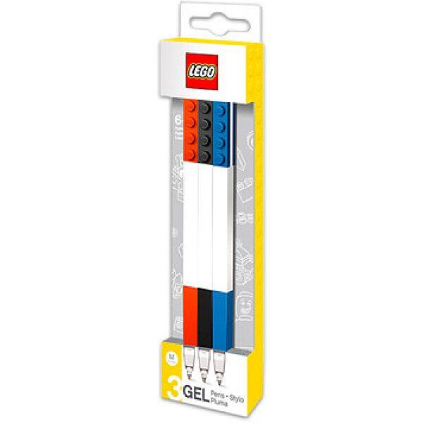 LEGO: 3 darabos zseléstoll készlet - 1. kép